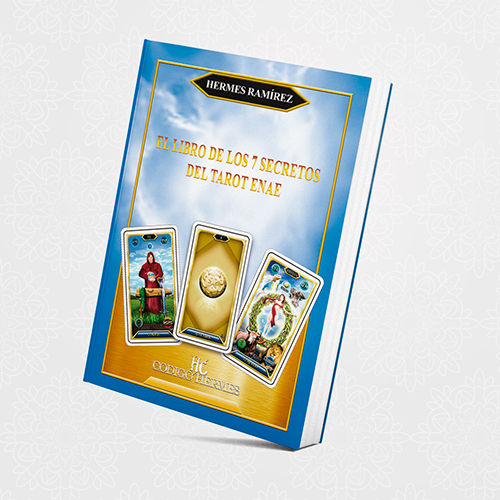 7 Secretos del Tarot ENAE